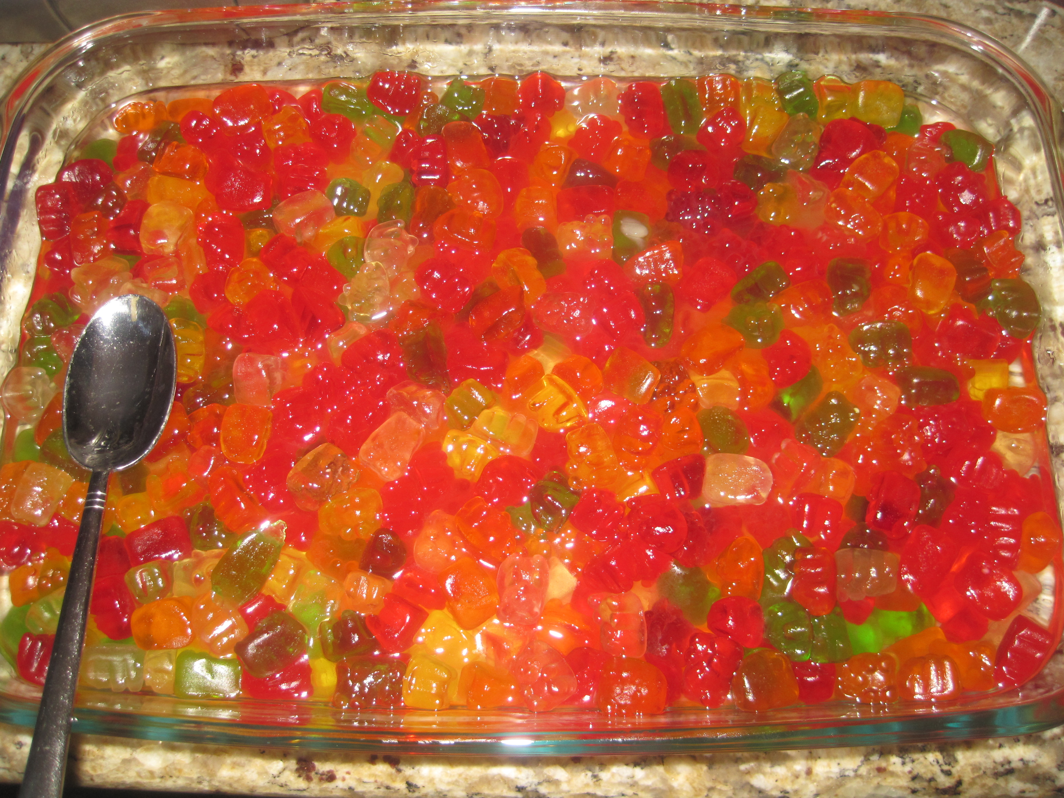 Gummy bears the arubaitofo Image collections
